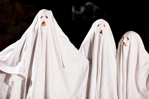 ghost costume 1 Fashion For Everyday Pinterest Halloween - halloween ghost costume ideas