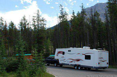 5th Wheel RV Trailers vs Bumper Pull RV Trailers - See