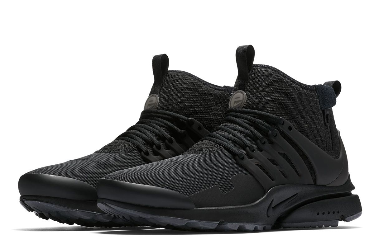 Nike Colorways Air Presto Mid Utility: Three Upcoming Colorways Nike for Fall bb359a