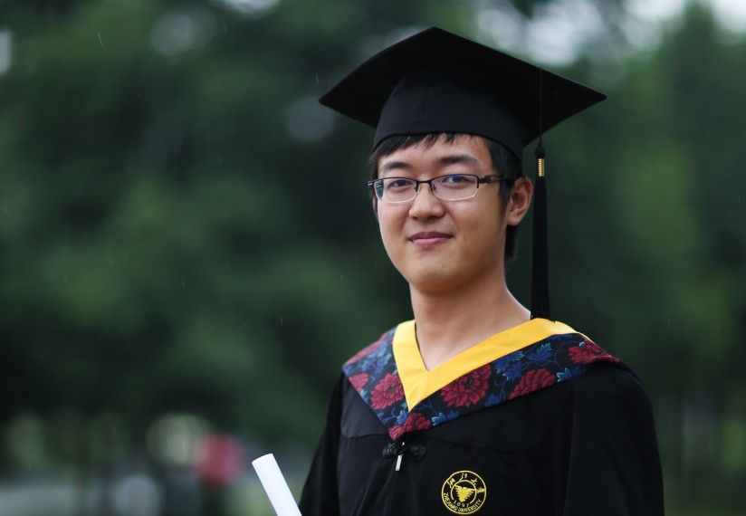 Murdered USC Grad Student Was Targeted Because He Was Chinese