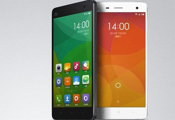 Xiaomi Mi 4i to Hit Stores at Hong Kong, Singapore and Taiwan Next