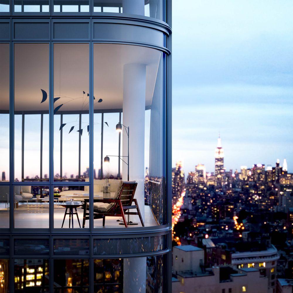 """La firma di Renzo Piano sulla prima residenza """"zero waste ..."""