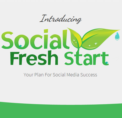 Social Fresh Start – TOP Strategy to Make Your Plan For Social Media Success with Proven System by Professional and Easy to Use