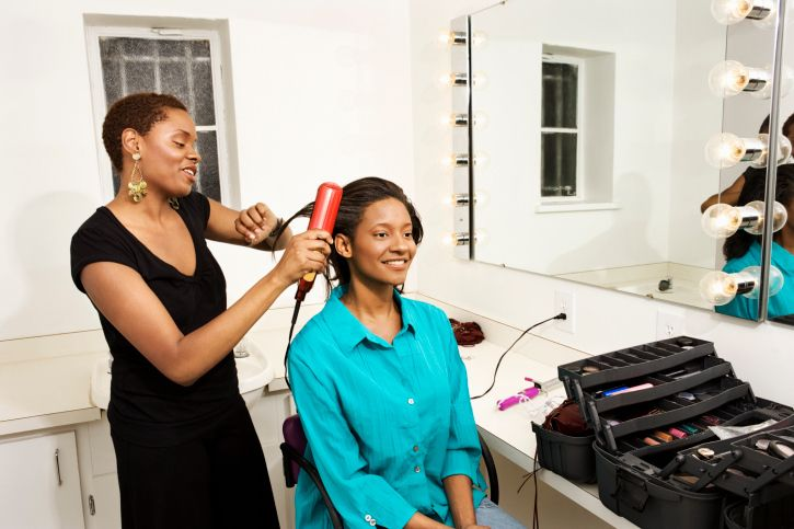 Relaxed vs. Natural Hair: Pros & Cons