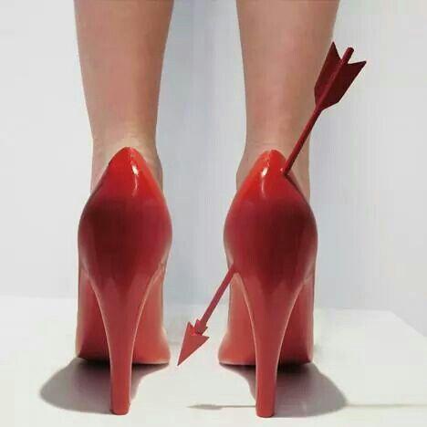 Chalany heels