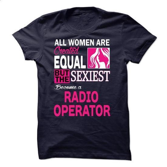 Im A/An RADIO OPERATOR - #shirt with quotes #tee design. ORDER NOW => https://www.sunfrog.com/LifeStyle/Im-AAn-RADIO-OPERATOR-28585383-Guys.html?68278