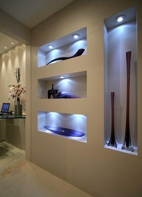Pin Von Bettina Csontos Auf Ezaz | Pinterest | Wohnzimmer, Trockenbau Und  Raumdesign