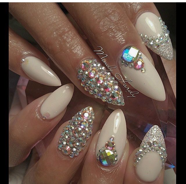 Pin de zandra en Nails | Pinterest