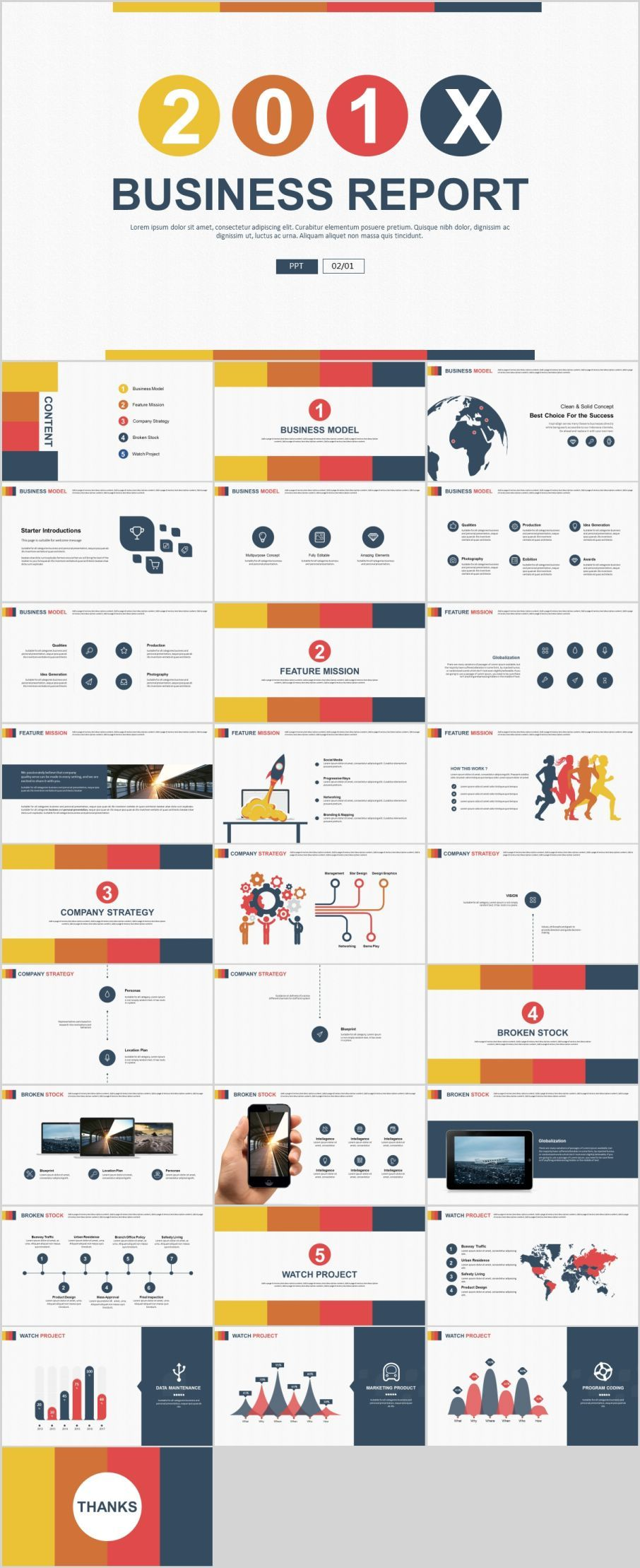29 business vision design PowerPoint templatesThe highest quality PowerPoint Templates and Keynote Templates download