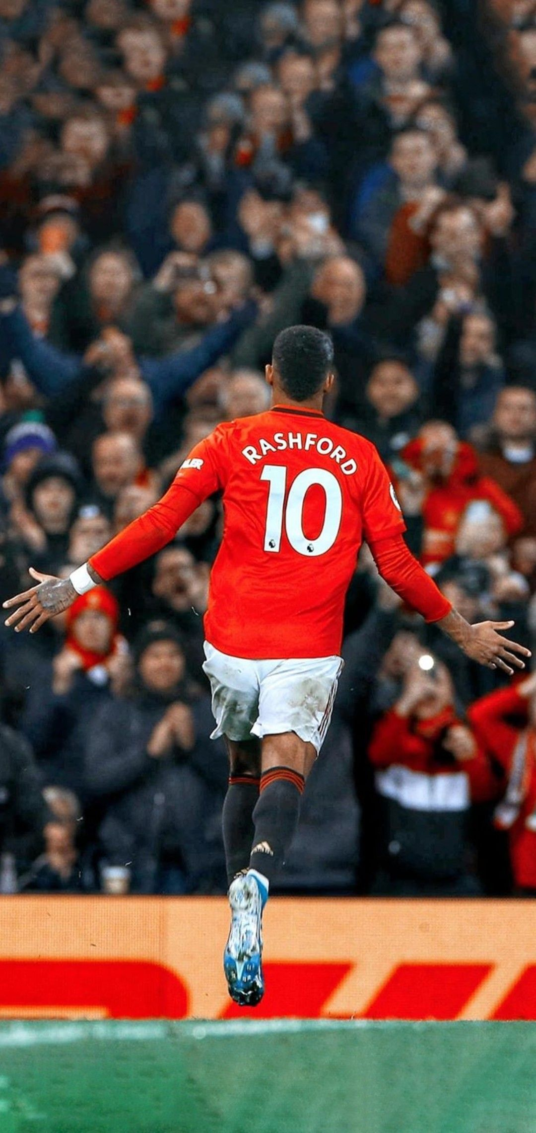 List of Great Manchester United Wallpapers Rashford