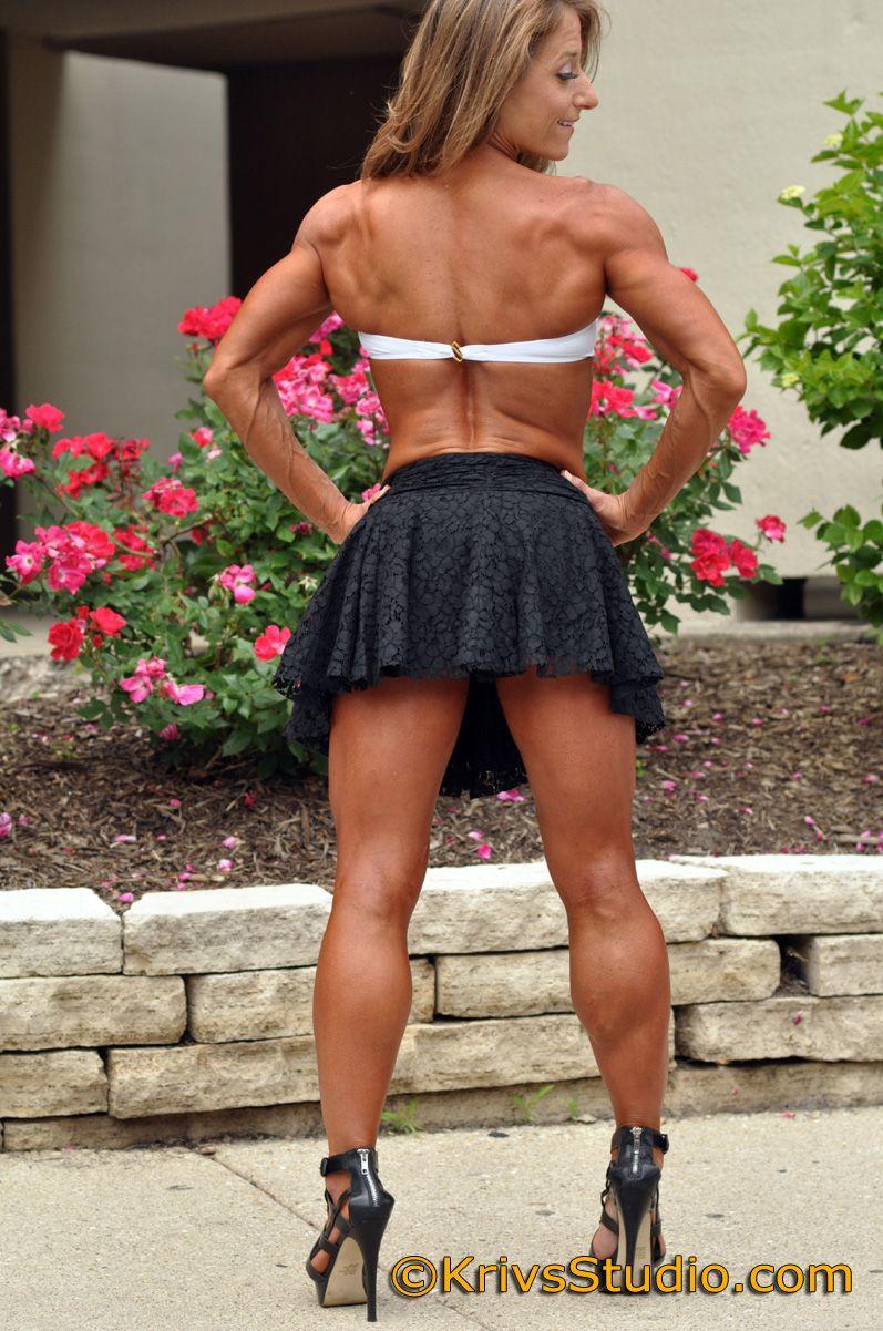 Calf workouts for women