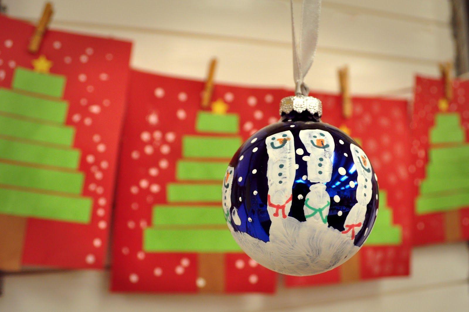 Mrs Ricca S Kindergarten Christmas Crafts Freebies