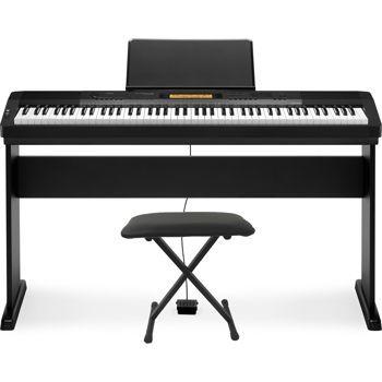 Costco casio cdp220 compact digital piano music for Yamaha 88 key digital piano costco