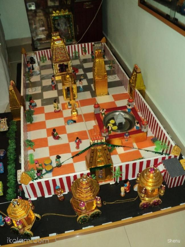 Golu Theme Ideas And Decoration Part - 25: Indian Weddings, Puppets, Temple, Embellishments, Hindus, Ornaments, Hand  Puppets, Dolls, Temples