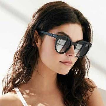 bbfb4c7c35 LIKE WOW Black Smoke Lens. LIKE WOW Black Smoke Lens Quay Australia  Sunglasses ...