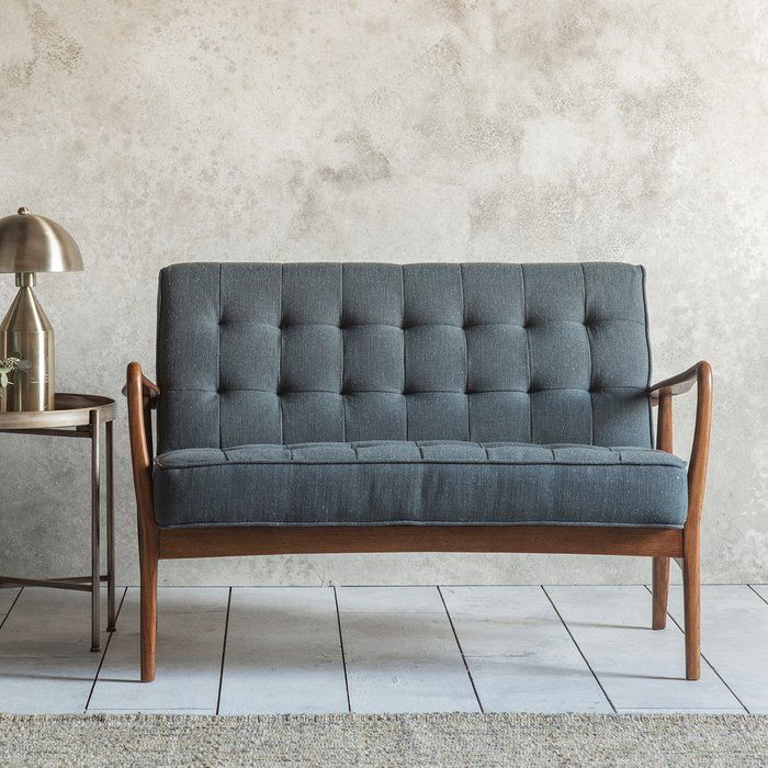 Brilliant Dempsey Loveseat For The Home In 2019 2 Seater Sofa Bralicious Painted Fabric Chair Ideas Braliciousco
