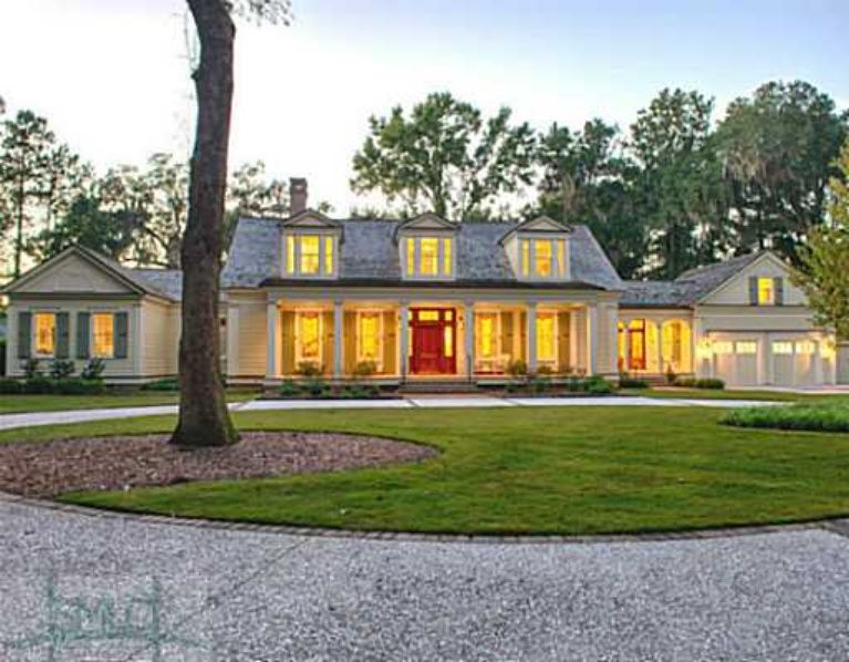 homes for sale in richmond hill ga with a pool