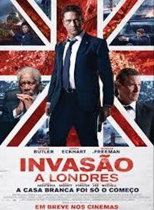 Assistir Invasao A Londres Dublado E Legendado Hd 720p Online