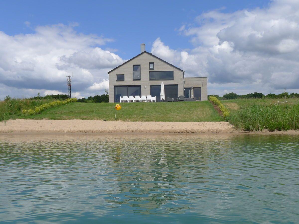 Haus Am See Traumhafte Strandhauser Ferienhaus Ferienwohnung