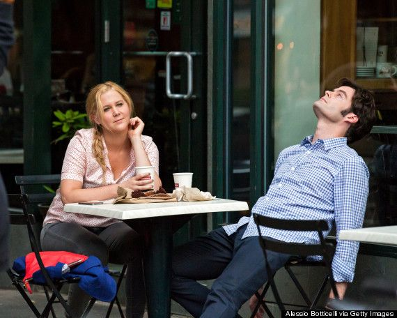 12 Movies For The Next 12 Months Bill Hader Movies Amy Schumer