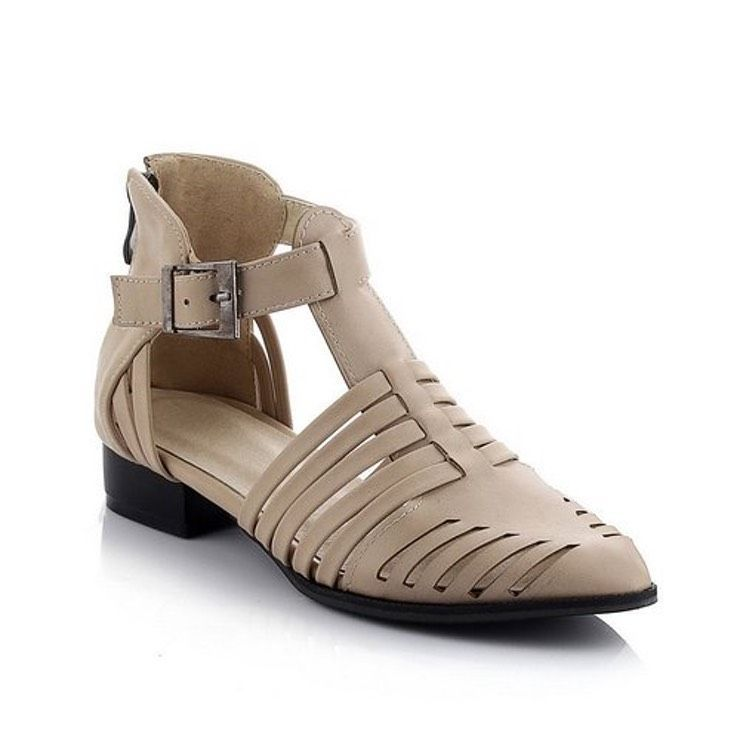 7853b46c52 Sandals That Cover Your Toes & Are Actually Affordable | Sandals ...