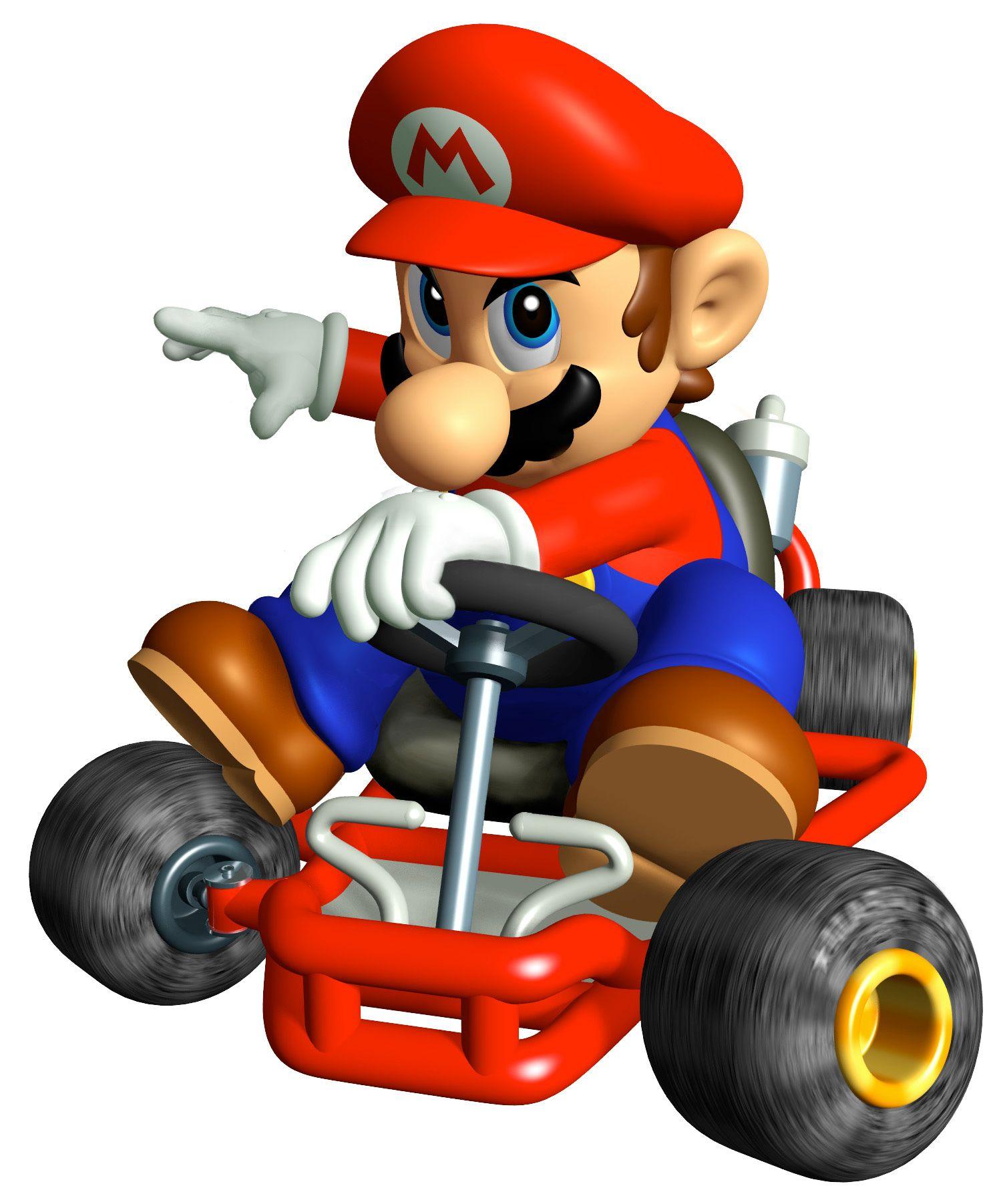Donkey kong mario kart wii car tuning - Mario Kart Weeeeeeee Pink14 Com