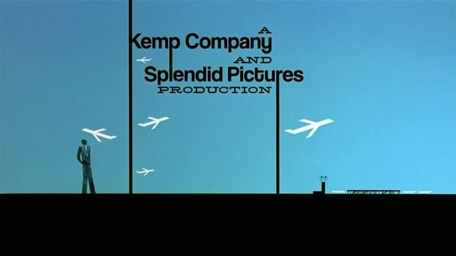 """Motion Graphic intro to Catch me if You Can by Unverted G. The infamous title sequence by """"The Art of the Title"""" for Steven Speilberg's """"Catch Me if You Can"""" 2002."""
