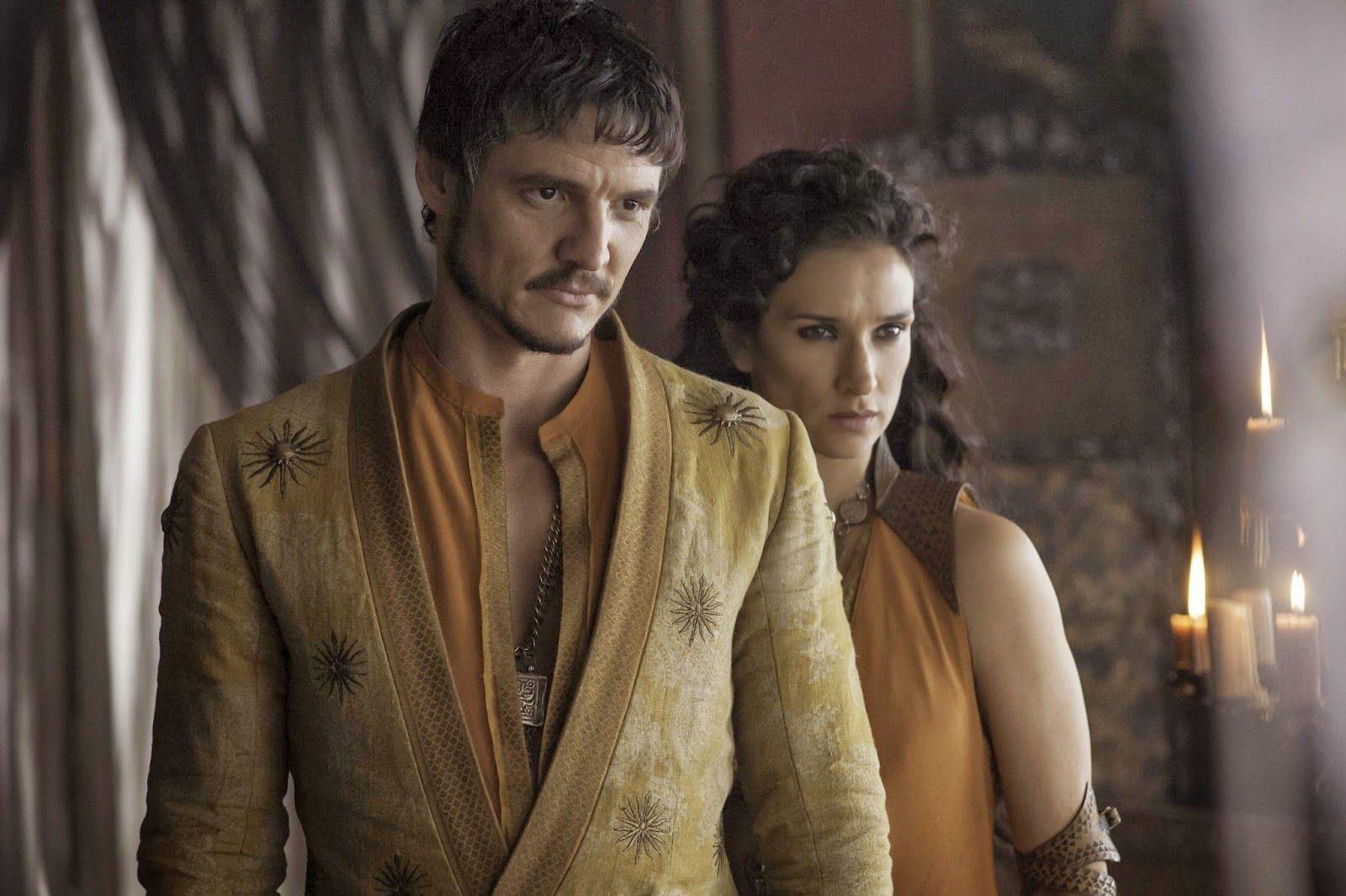 Reinos del Poniente: Desembarco la cuarta temporada | reinos del ...