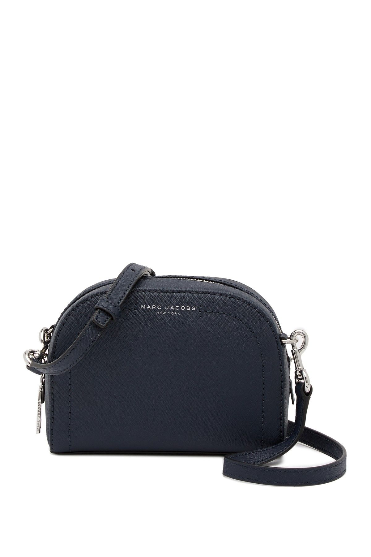 Marc Jacobs | Playback Leather Crossbody Bag | Marc jacobs