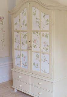 Sweet As A Wardrobe For A Little Girl S Bedroom Ideas De Muebles