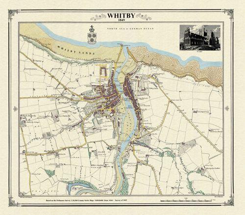 Whitby Area  Alderston Saga  Pinterest  Saga