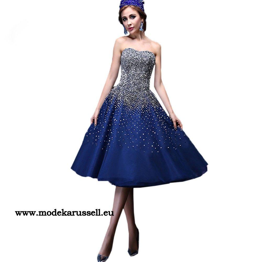 Cocktailkleid Candy | Blaue Kleider online kaufen | Entdecke dein ...