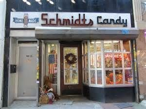 Schmidt S Candy Woodhaven Woodhaven Home Made Candy Places In New York