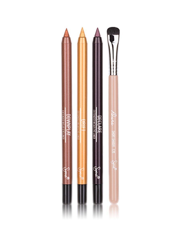 0da6a8ec3 Buy Sigma Beauty Extended Wear Eye Liner Kit, Warm | Sephora Australia