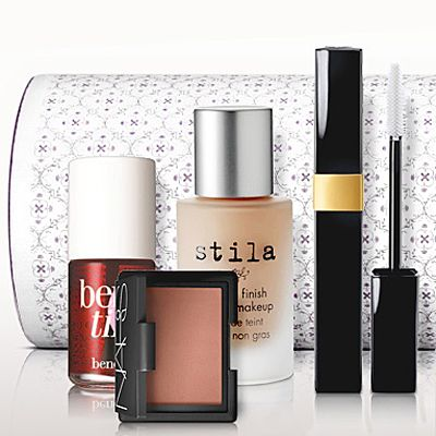 Topbox Luxe Box Glossy Box And Glymm Box Are Canada S 4 Top Beauty