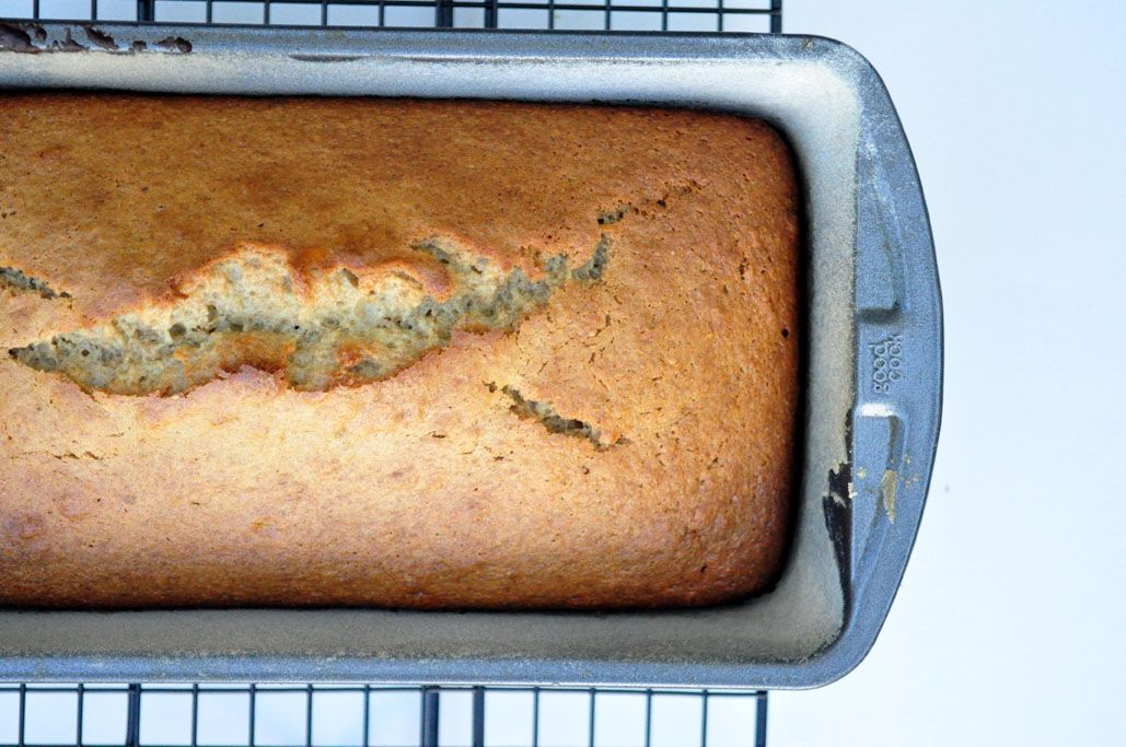 Grandmas banana bread magic bullet blog desserts pinterest grandmas banana bread magic bullet blog forumfinder Images