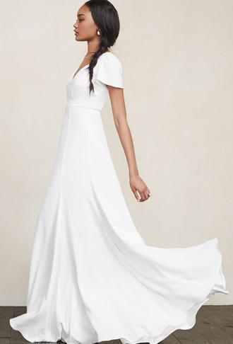 mia dress | vestidos de novia low cost | vestidos de novia, vestidos