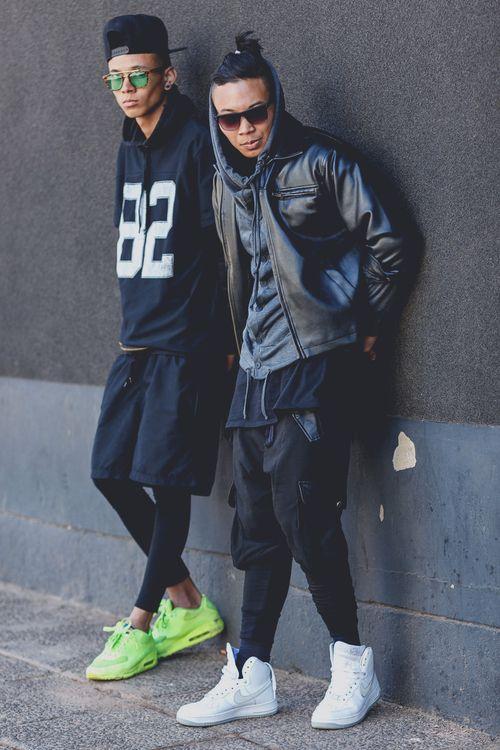 0d04f1d10ba SUS - Sick Urban Streetwear Street Fashion Men
