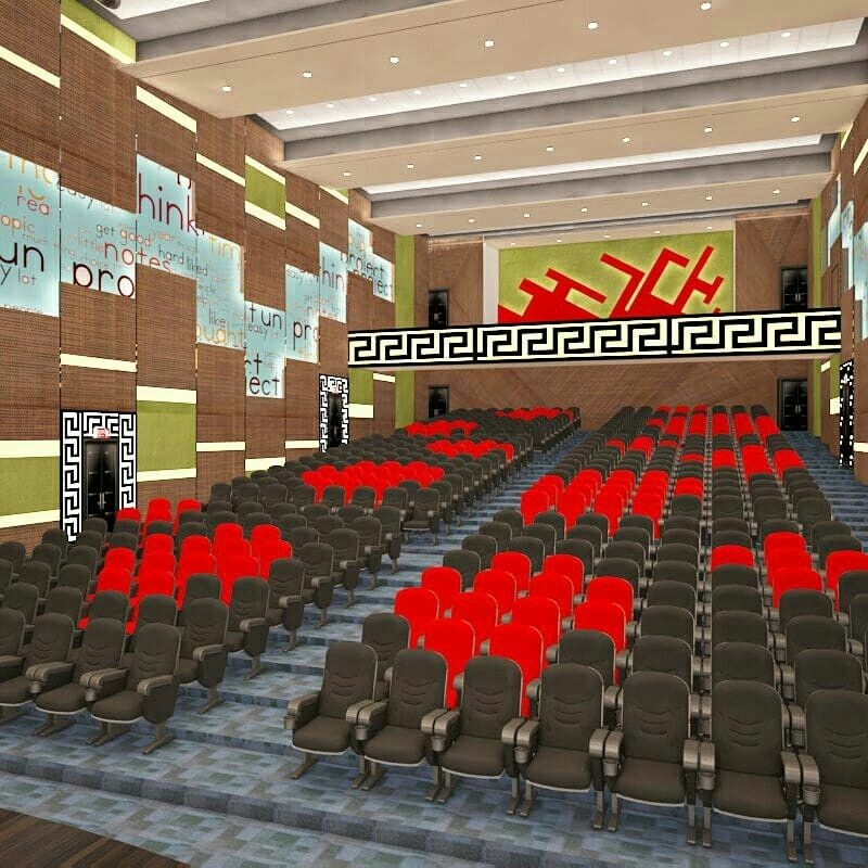 Our Top Auditorium Designs Visit Www Studiogrey Org For More Of