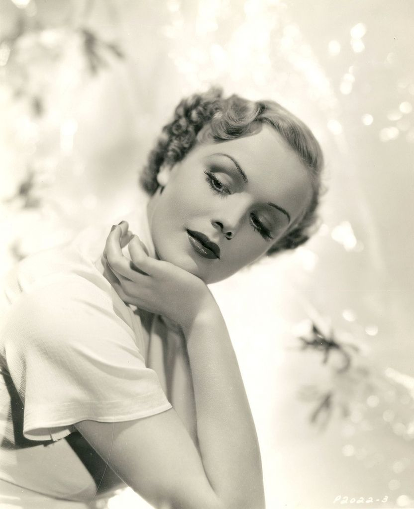 Do you know about Frances Farmer? My grandmother told me about it. She was a great one for telling fascinating stories about old movie stars. Frances Farmer was lobotomized. For no good reason.