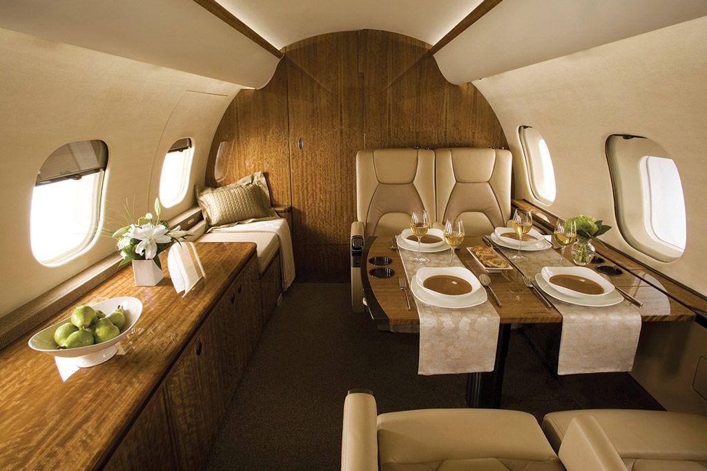 Global 5000 Ultra Long Range Business Jet » Skyservice