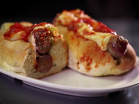 Italian Sausage DeFalco Style : DeFalco's owner shares a century-old recipe for making homemade sausage.