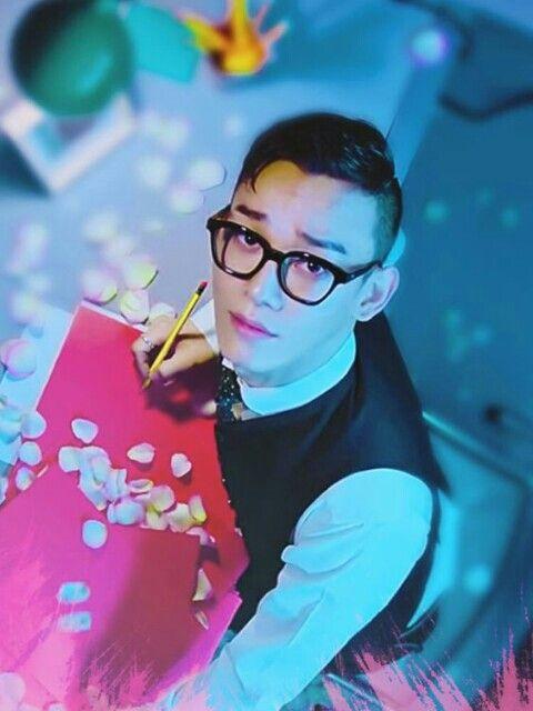 Chen CBX Hey MAMA We Are One!! ♥ Pinterest Hey mama, Chen - küchen in u form