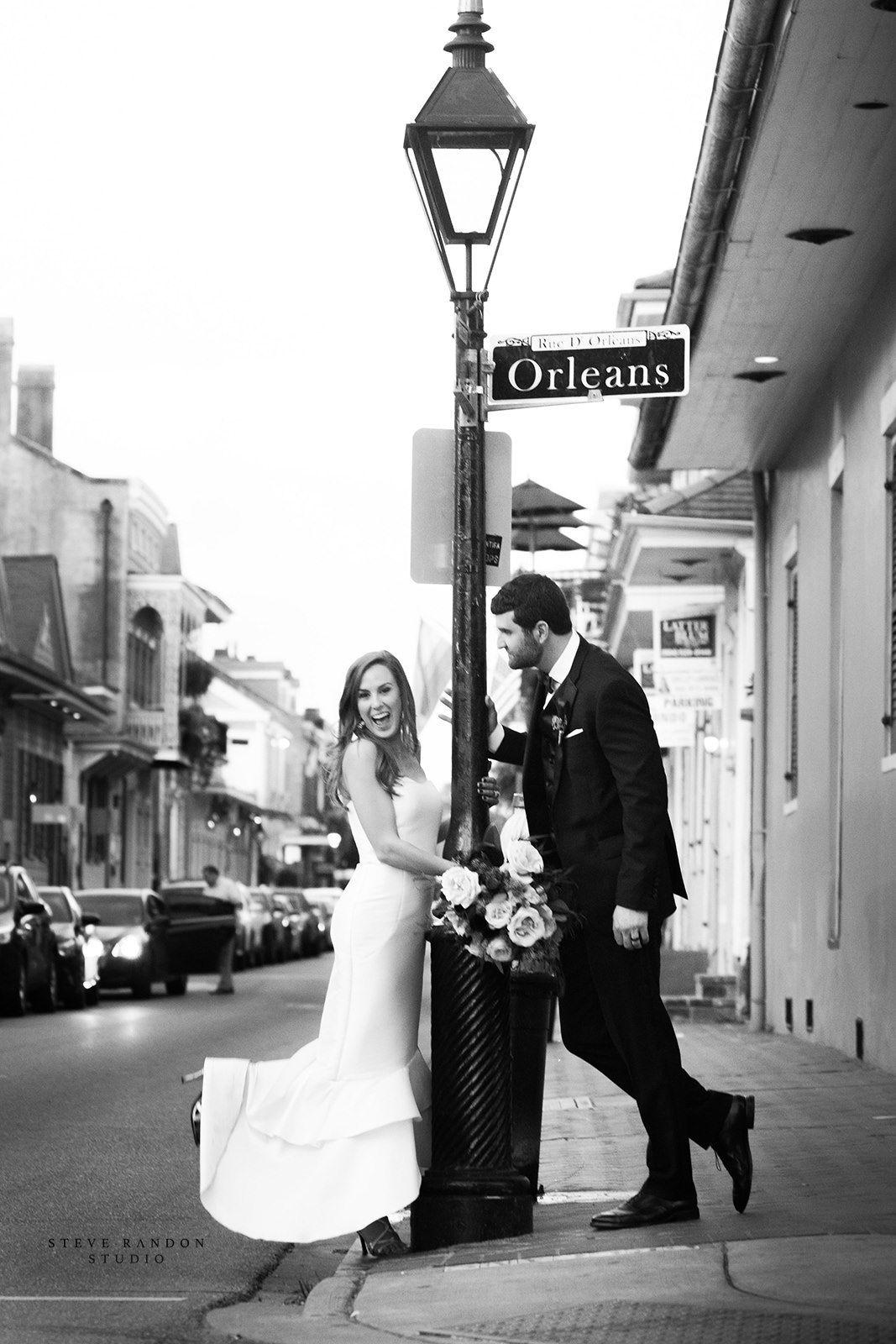 Steve Randon Studio Wedding Photography New Orleans La New Orleans Wedding Wedding Photographers New Orleans