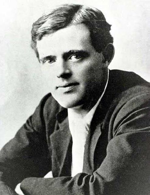 Tales of Mystery and Imagination Jack London Goliah