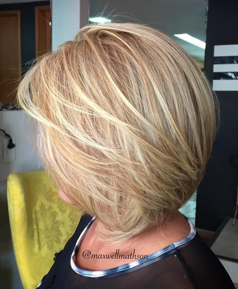 Modern Hairstyles For Women: 80 Best Modern Haircuts And Hairstyles For Women Over 50