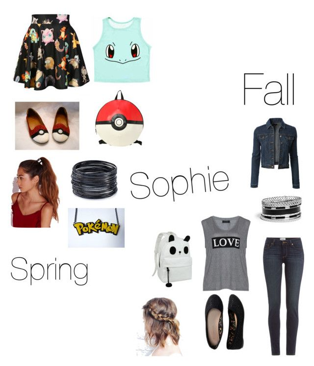 """""""Sophie""""s looks"""" by lillyblainelarkins ❤ liked on Polyvore featuring Paige Denim, Aéropostale, Carmakoma, GUESS, O-Mighty, LE3NO, Missguided and ABS by Allen Schwartz"""