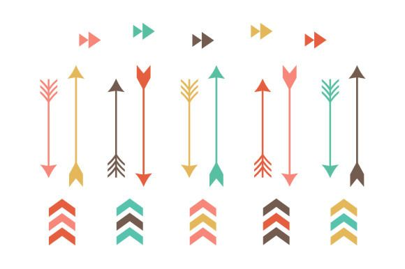 tribal arrow clip art tribal arrows arrow and clip art rh pinterest com clipart of arrows pointing right clipart of arrows pointing left