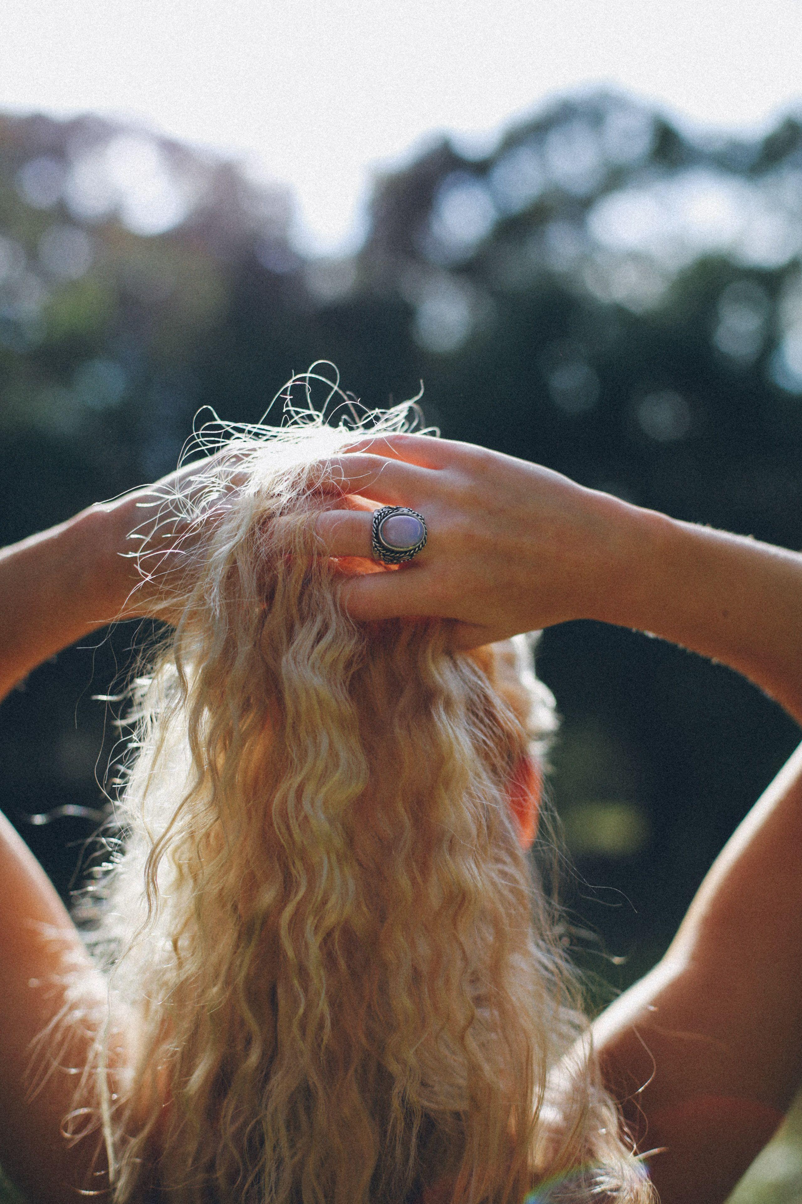 Gypsy jewels. Photographer: Celeste Larkins Photography