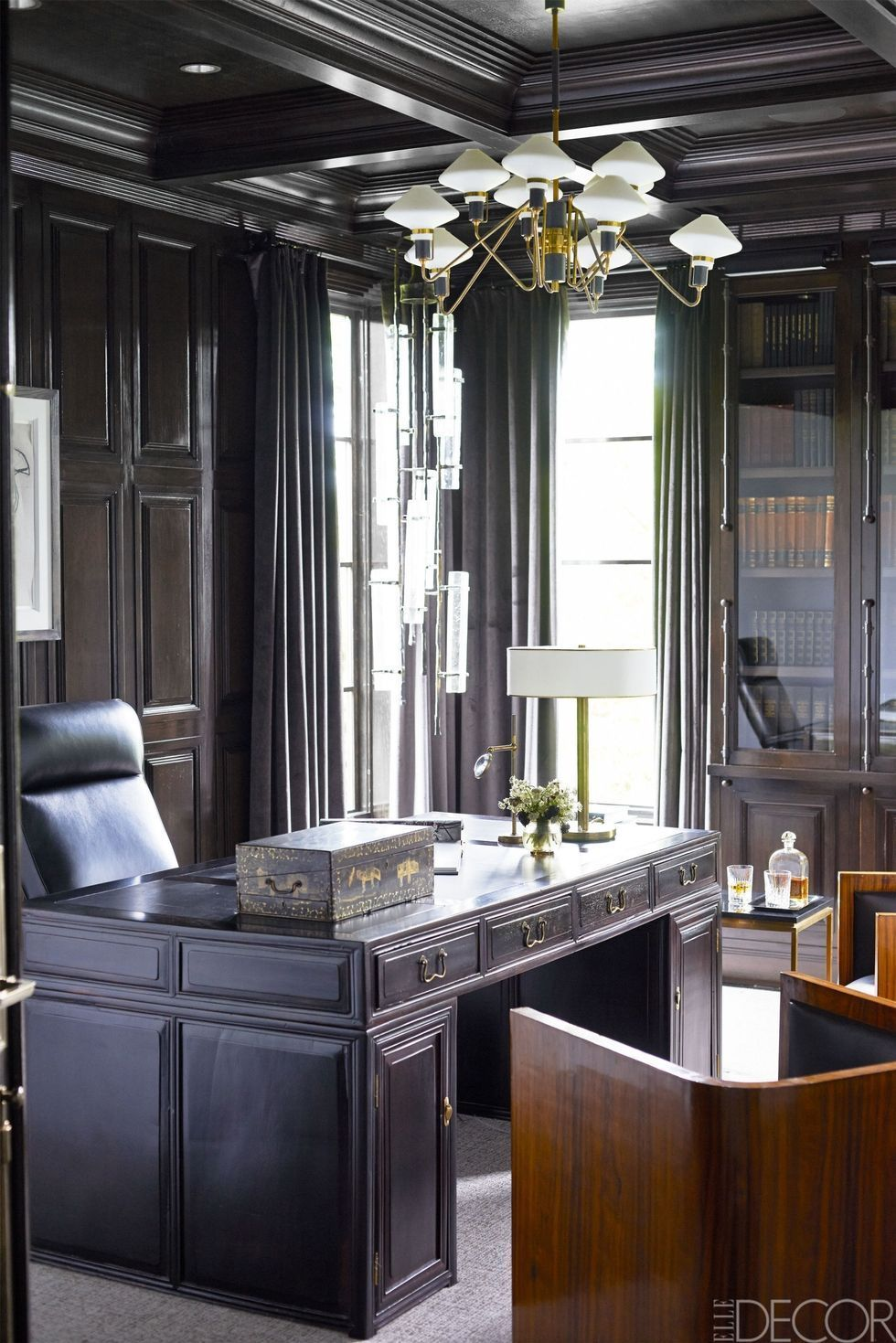 stylish home office. 20 Stylish Home Office Ideas To Help You Get The Job Done